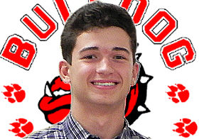 Nicholas Krivocheiko, Graduating from South Broward High School